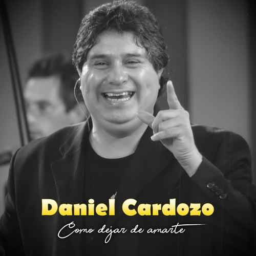 Como Dejar de Amarte de Daniel Cardozo