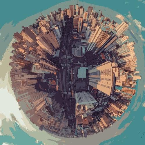 A New World Rising von Adrian Walther