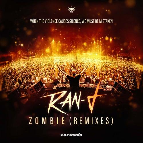 Zombie (Remixes) von Ran-D