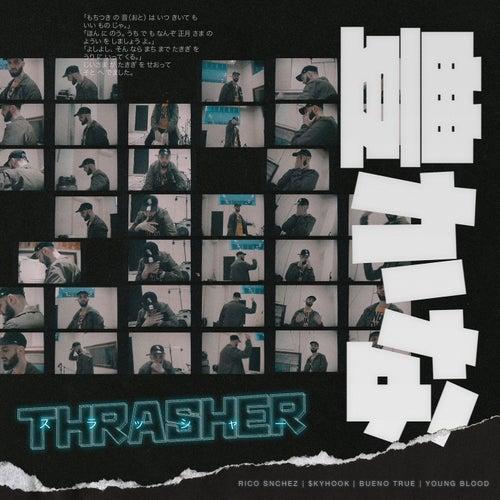 Thrasher di $Kyhook
