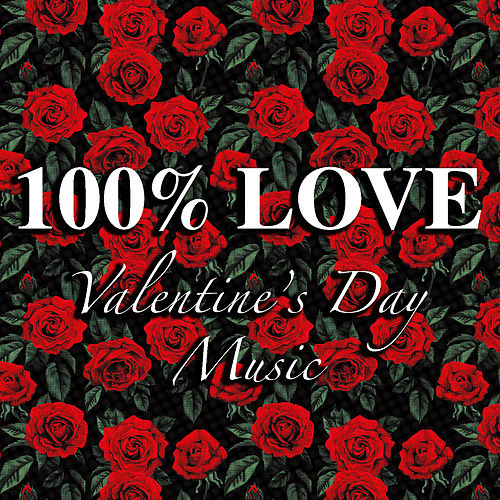 100% Love Valentine's Day Music de Royal Philharmonic Orchestra