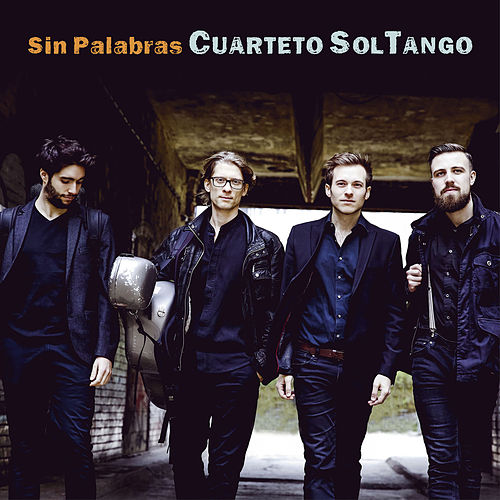 Sin Palabras by Various Artists