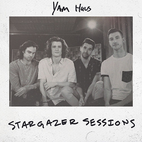 Stargazer Sessions by Yam Haus