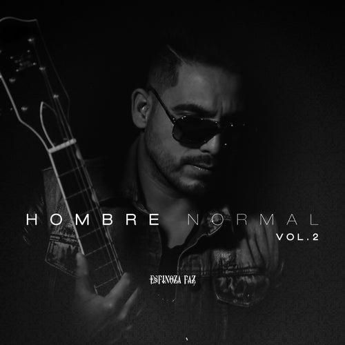Hombre Normal, Vol. 2 de Espinoza Paz