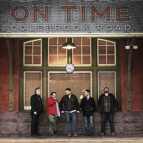 On Time by Colebrook Road