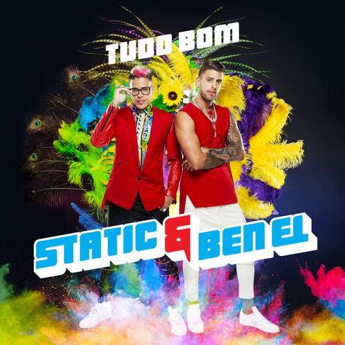 Tudo Bom de Static & Ben El