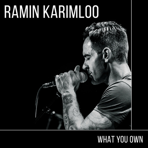What You Own from 'Rent' de Ramin Karimloo