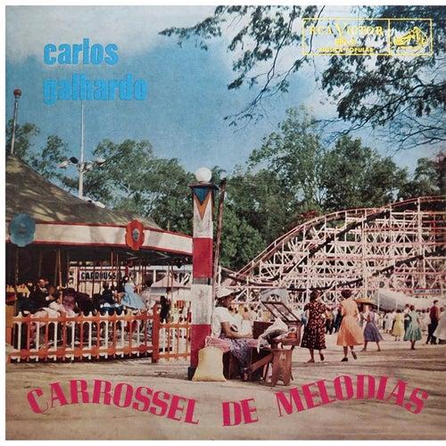 Carrossel de Melodias de Carlos Galhardo