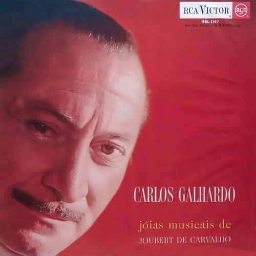 Jóias Musicais de Joubert de Carvalho de Carlos Galhardo