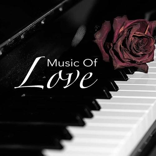 Music Of Love de Royal Philharmonic Orchestra