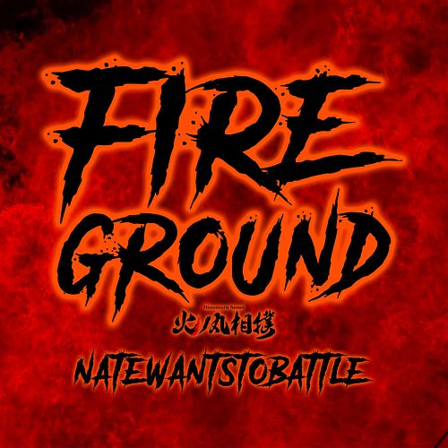 Fire Ground von NateWantsToBattle