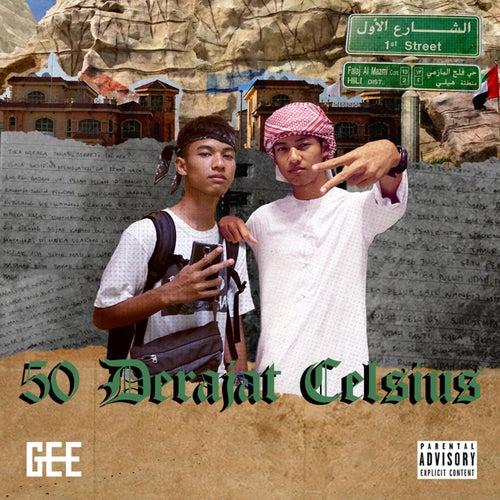50 Derajat Celsius de Gee