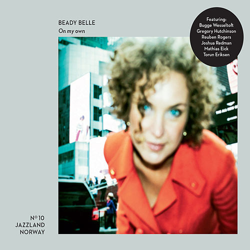 On My Own by Beady Belle