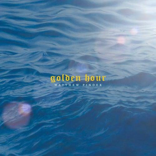 Golden Hour by Matthew Pinder