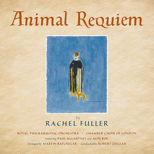 Animal Requiem von Rachel Fuller