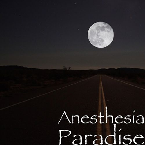 Paradise by Anesthesia