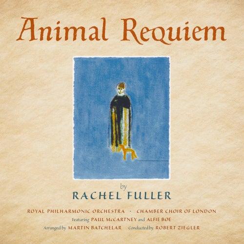 Prayer of St Francis von Rachel Fuller