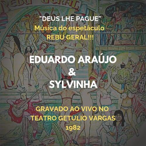 Deus lhe Pague de Eduardo Araujo