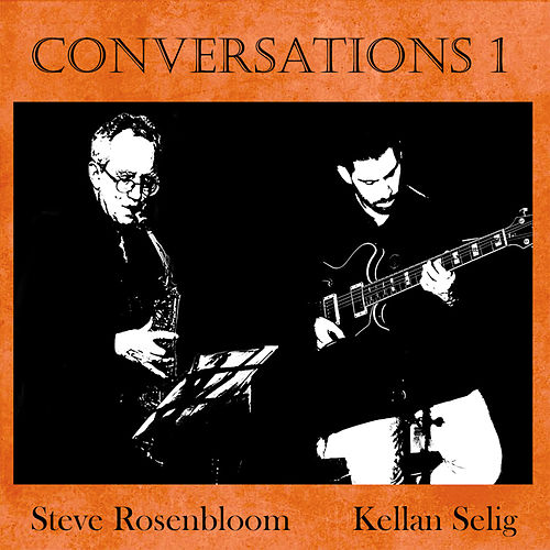 Conversations 1 by Claremont Standards Band