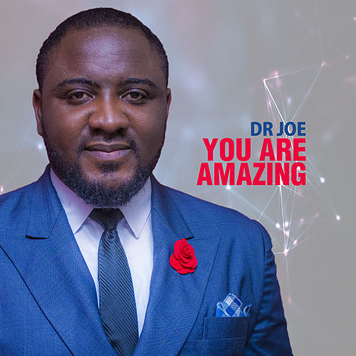 You are Amazing by Dr Joe