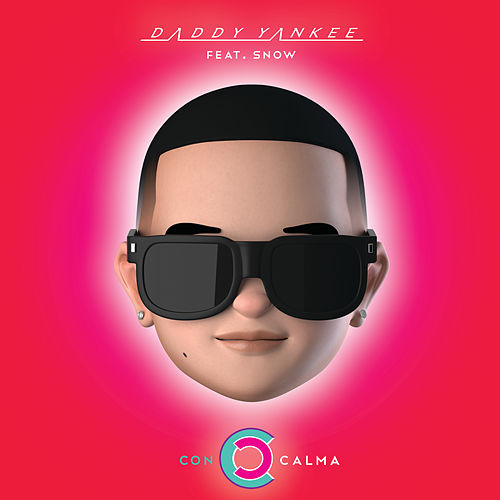 Con Calma by Daddy Yankee