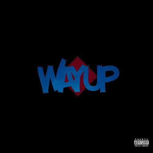 Way Up by Michael Jay