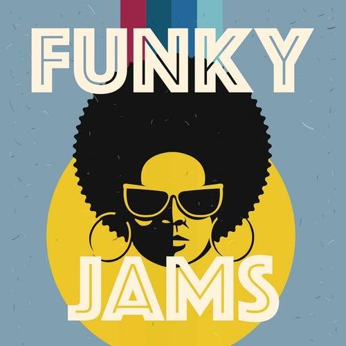 Funky Jams de Various Artists