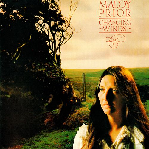 Changing Winds (1993 Remaster) de Maddy Prior