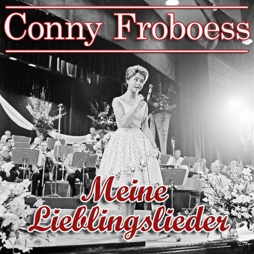 Meine Lieblingslieder van Conny Froboess