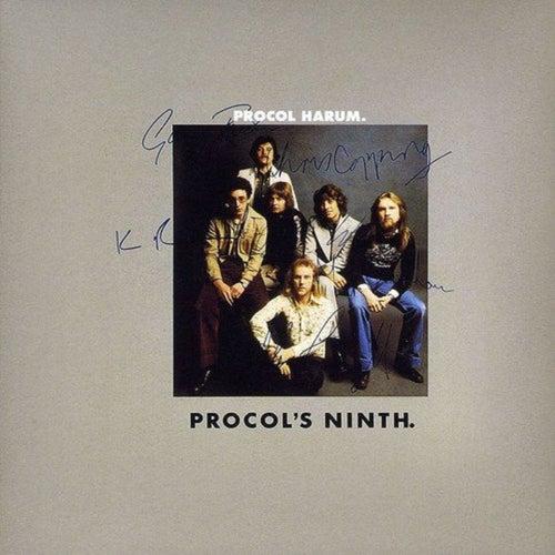 Procol's Ninth Remastered & Expanded de Procol Harum