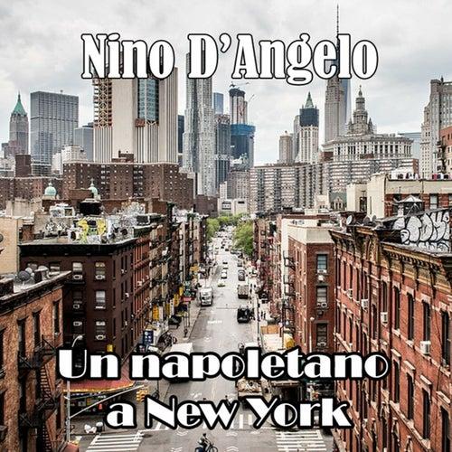 Un napoletano a New York von Nino D'Angelo