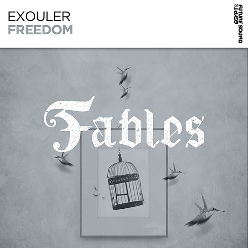 Freedom by Exouler