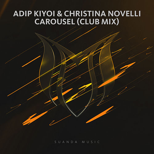 Carousel (Club Mix) von Adip Kiyoi