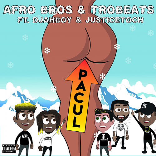 Pacul (feat. Djahboy & Justicetoch) by Afro Bros