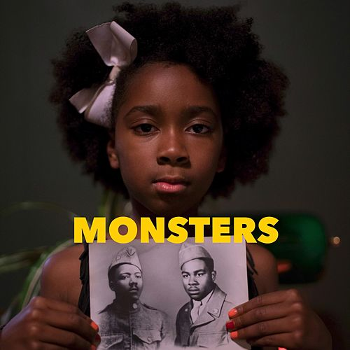 Monsters by Real J
