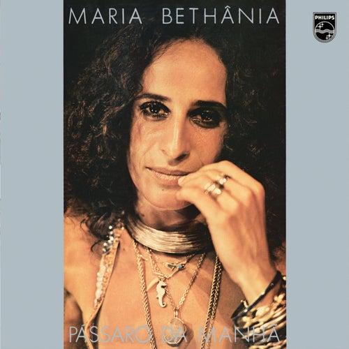 Pássaro Da Manhã de Maria Bethânia