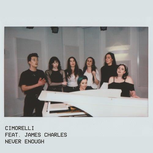 Never Enough de Cimorelli