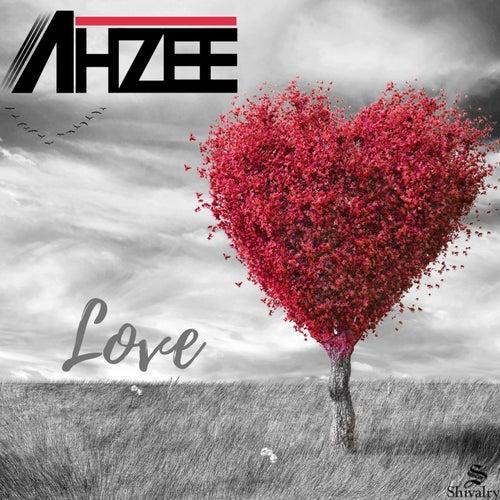 Love von Ahzee