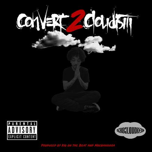 Convert 2 Cloudism by $irCLOUD