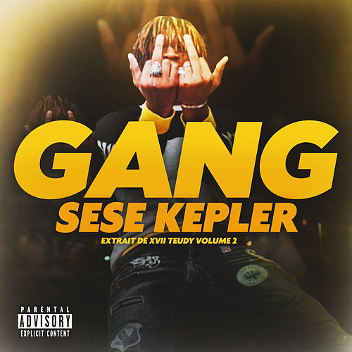Le Gang by Sese Kepler