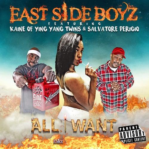 All I Want von The East Side Boyz