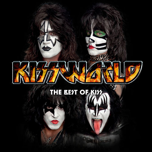KISSWORLD - The Best Of KISS by KISS