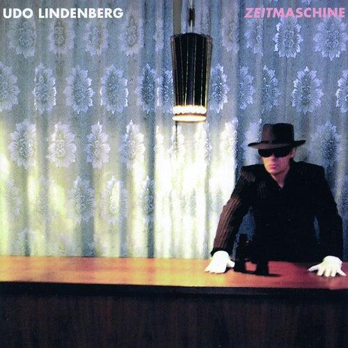 Zeitmaschine (Remastered) de Udo Lindenberg