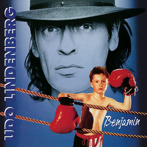 Benjamin (Remastered) von Udo Lindenberg