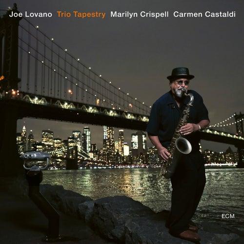 Trio Tapestry by Joe Lovano, Marilyn Crispell, Carmen Castaldi