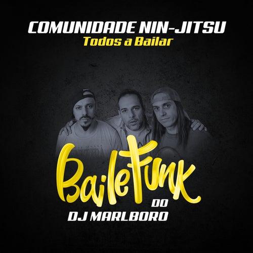 Todos A Bailar by DJ Marlboro