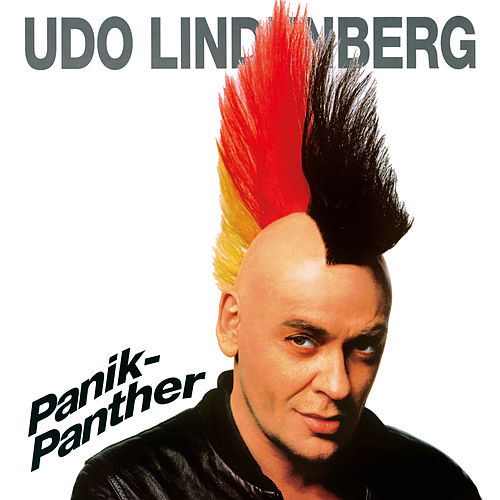 Panik-Panther (Remastered) de Udo Lindenberg