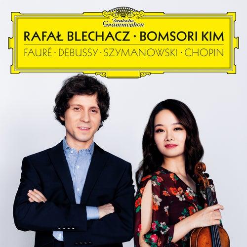 Fauré, Debussy, Szymanowski, Chopin by Rafal Blechacz