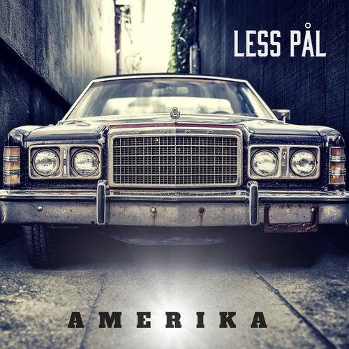 Amerika by Less Pål