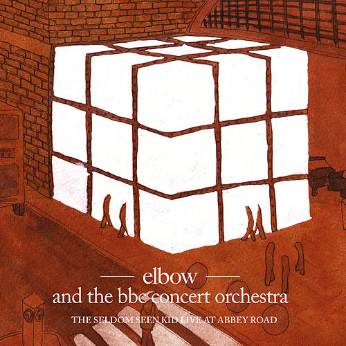 The Seldom Seen Kid (Live From Abbey Road) fra Elbow